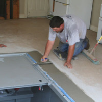 Our shelters are flush mounted to eliminate tripping hazards